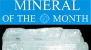 Mineral of the Month