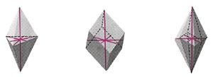 trigonal crystal system