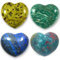 Other Crystal Hearts