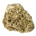 Iron Pyrite Healing Mineral (Extra Grade) ~9 x 6.5cm