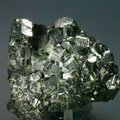 Iron Pyrite Healing Mineral (Extra Grade) ~67x43mm