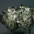 Iron Pyrite Healing Mineral (Extra Grade) ~71x49mm