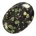 Lakelandite Palmstone (Extra Grade)  ~70 x 50mm