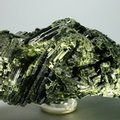 Madagascan Epidote Crystal  Cluster ~109mm