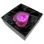 Agate Geode (Pink) Gift Box - Large