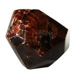 Red Almandine Garnet - Medium