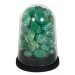 Amazonite Energy Dome