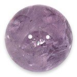 Amethyst Medium Crystal Sphere ~4.5cm