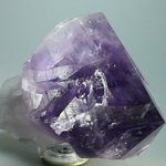 Amethyst Natural Crystal Point ~15cm