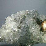 BEAUTIFUL Apophyllite Crystal Cluster ~13.5cm