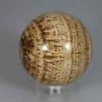 Aragonite Crystal Sphere ~4.5cm