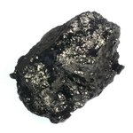 Black Tourmaline Complex Crystal (Special Grade) ~45mm