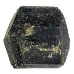 Black Tourmaline Crystal (Extra Large) ~50mm