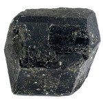 Black Tourmaline Crystal (Extra Large) ~57mm