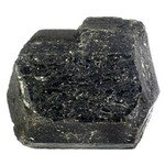 Black Tourmaline Crystal (Extra Large) ~60mm