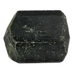 Black Tourmaline Crystal (Extra Large) ~80mm