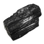 Black Tourmaline Crystal (Heavy Duty) ~100mm
