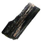 Black Tourmaline Crystal (Heavy Duty) ~105mm