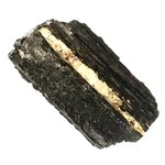 Black Tourmaline Crystal (Heavy Duty) ~105mm
