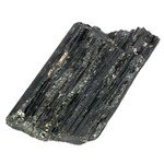 Black Tourmaline Crystal (Heavy Duty) ~115mm