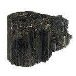 Black Tourmaline Crystal (Heavy Duty) ~55mm