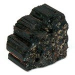 Black Tourmaline Crystal (Heavy Duty) ~60mm