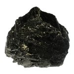 Black Tourmaline Crystal (Heavy Duty) ~80mm