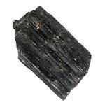 Black Tourmaline Crystal (Heavy Duty) ~85mm
