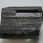 POWERFUL Black Tourmaline Crystal (Special Grade) ~63mm