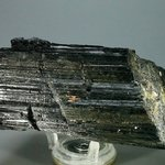 Black Tourmaline Healing Crystal ~107mm