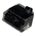 Black Tourmaline Healing Crystal ~40mm