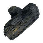 Black Tourmaline Healing Crystal ~70mm