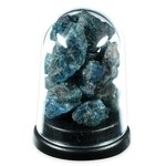 Blue Apatite Energy Dome