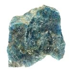 Blue Apatite Healing Crystal ~55mm