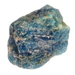 Blue Apatite Healing Crystal