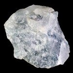Blue Hackmanite Healing Mineral (Russian) ~45mm