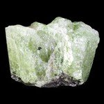 Chrome Diopside Healing Crystal (Russia) ~25mm