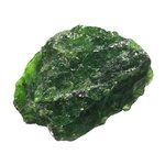Chromian Diopside Healing Crystal