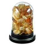 Citrine Energy Dome