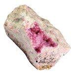 Cobaltoan Calcite Mineral Specimen ~55mm