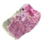 Cobaltoan Calcite Mineral Specimen ~60mm