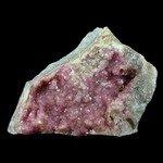 Cobaltoan Calcite Mineral Specimen ~85mm