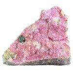 Cobaltoan Calcite Mineral Specimen ~95mm