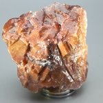 MAGICAL Dragon's Blood Calcite Healing Crystal ~65mm