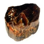 Dravite (Brown Tourmaline) Healing Crystal ~30mm