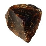 Dravite (Brown Tourmaline) Healing Crystal ~22mm