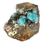 Druzy Chrysocolla Healing Mineral ~40mm