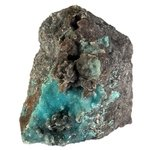 Druzy Chrysocolla Healing Mineral ~48mm