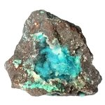 Druzy Chrysocolla Healing Mineral ~50mm