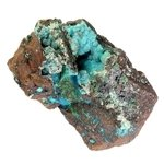Druzy Chrysocolla Healing Mineral ~55mm
